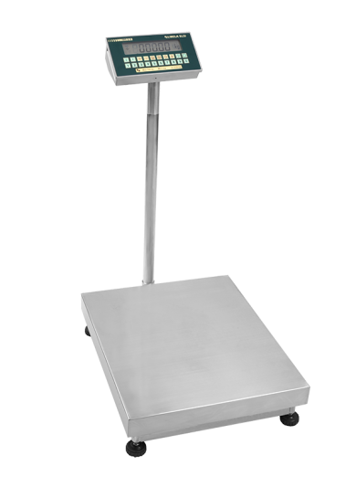 Floor Scales With Single Load Cell