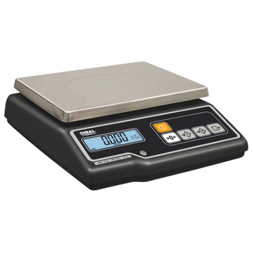 Retail Scales Without Printer - G 305