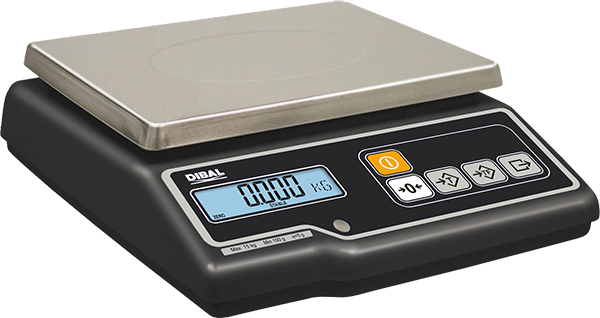 Retail Scales without Printer