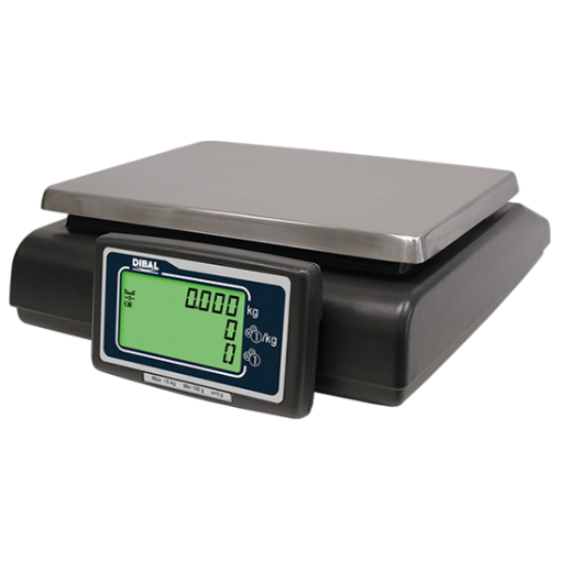 Retail Scales Without Printer - G 325