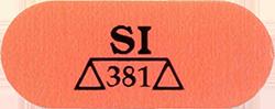 Laboratorij zaščitna oznaka - Nalepka