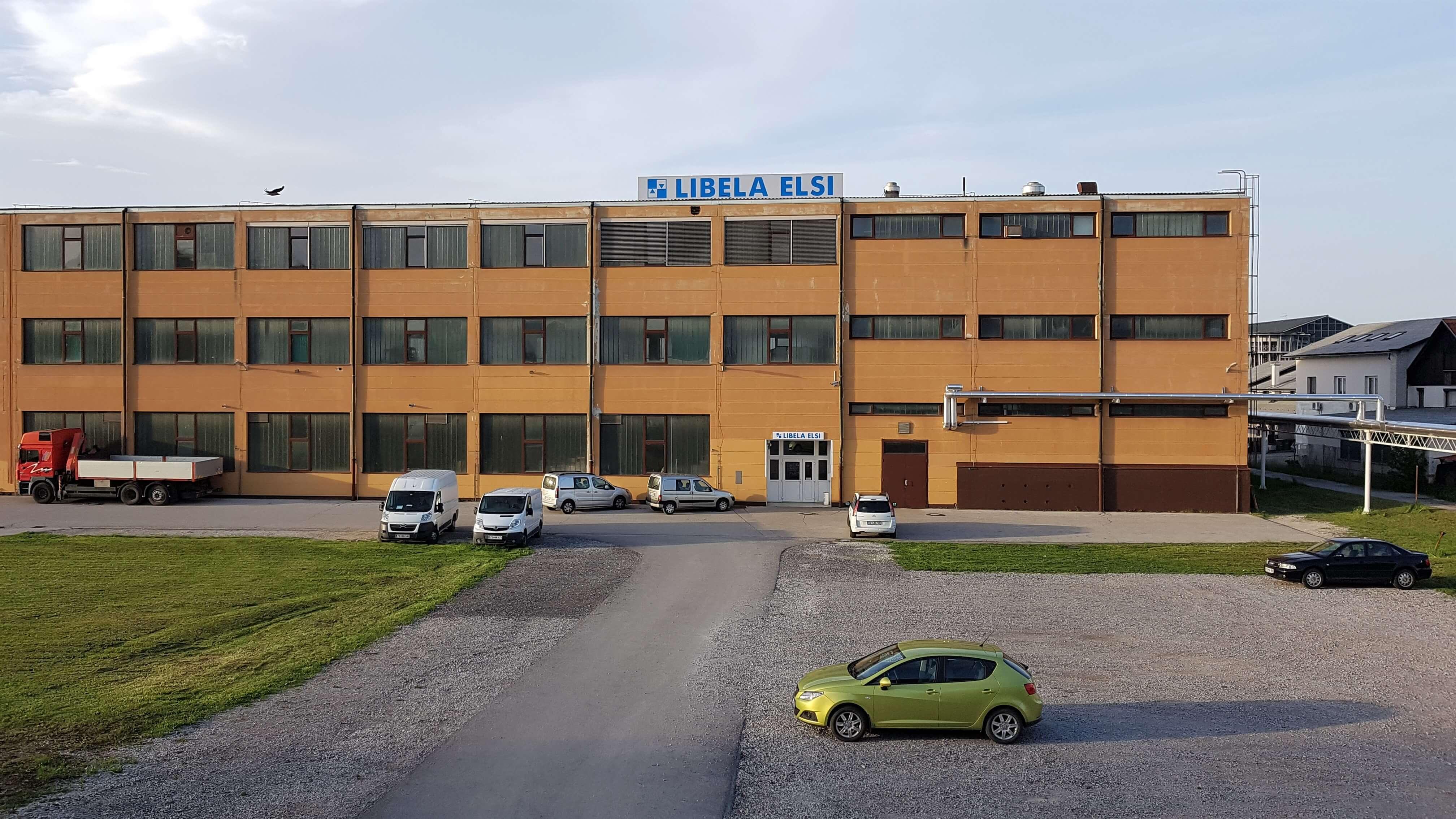 Company - Libela Elsi d.o.o.