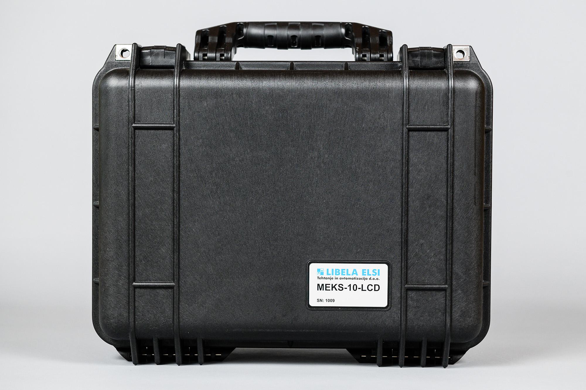 Meks-10-LCD